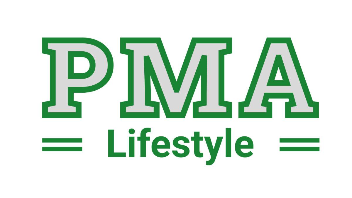Logo PMA lifestyle